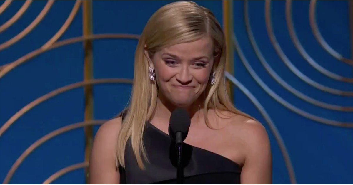Allow Reese Witherspoon to Perfectly Explain Just How Iconic Oprah Winfrey Is