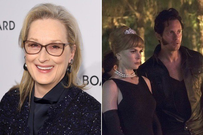 This Is Not a Drill: Meryl Streep Will Star in 'Big Little Lies' Season 2