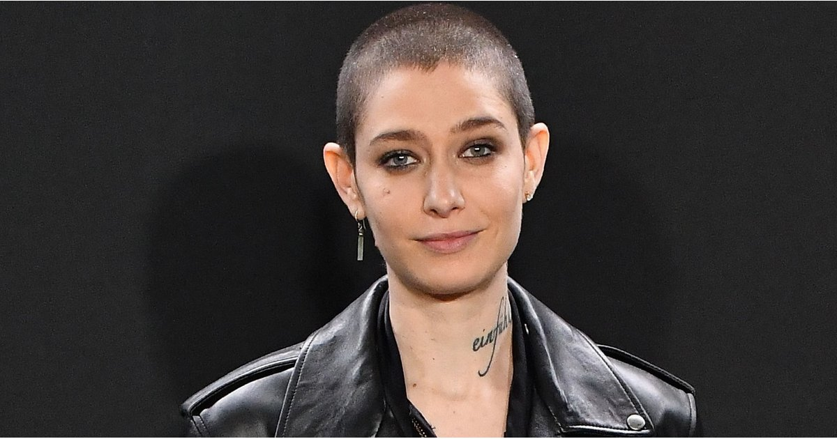 """Forget Gender """"X"""": Asia Kate Dillon Envisions a Future With No Gender at All"""