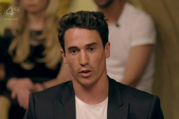 Made In Chelsea star Josh 'JP' Patterson 'to QUIT' show