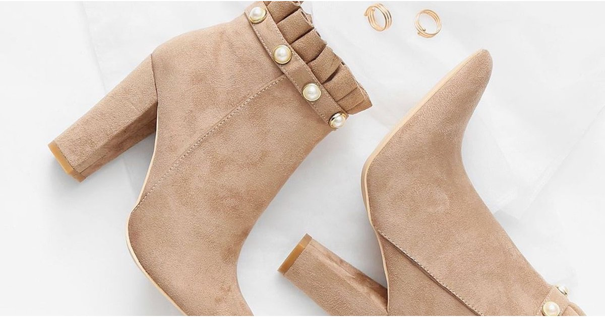 14 Cute Shoes For Under $41 — All From This 1 Retailer That's Taking Over the Internet