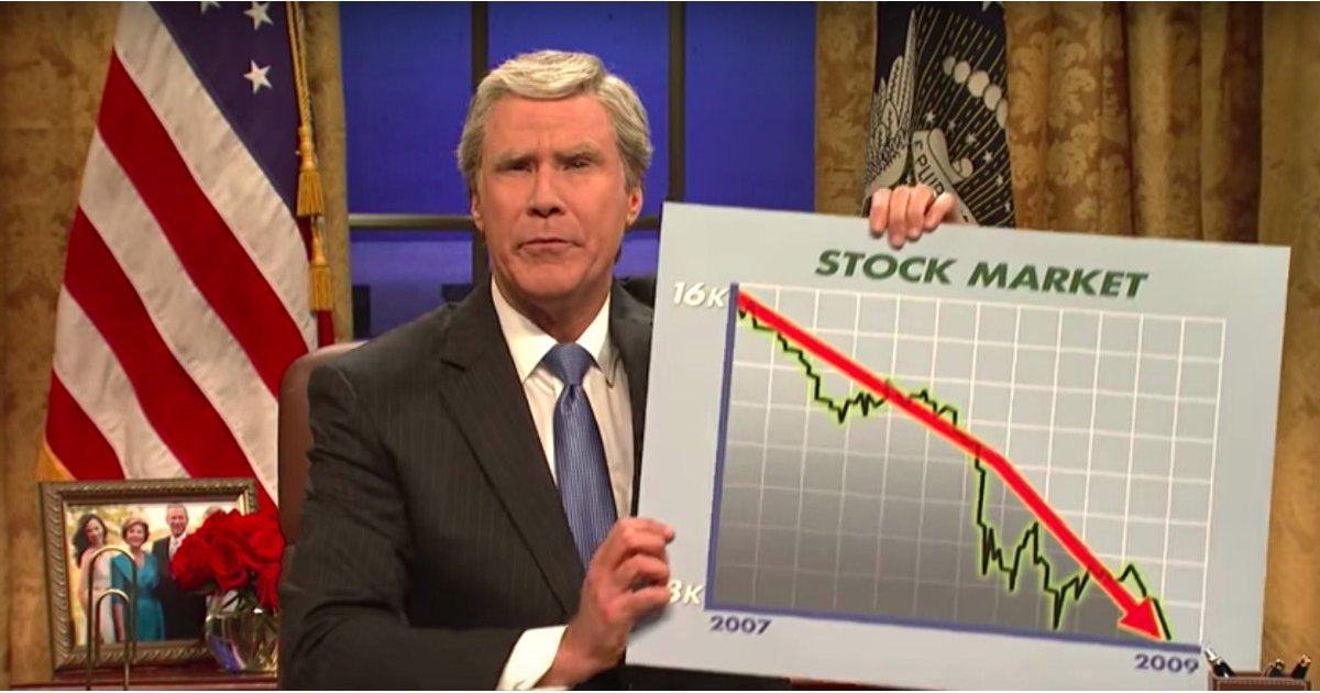 Will Ferrell Returns to SNL as George W. Bush to Remind You He Was a Sh*tty President