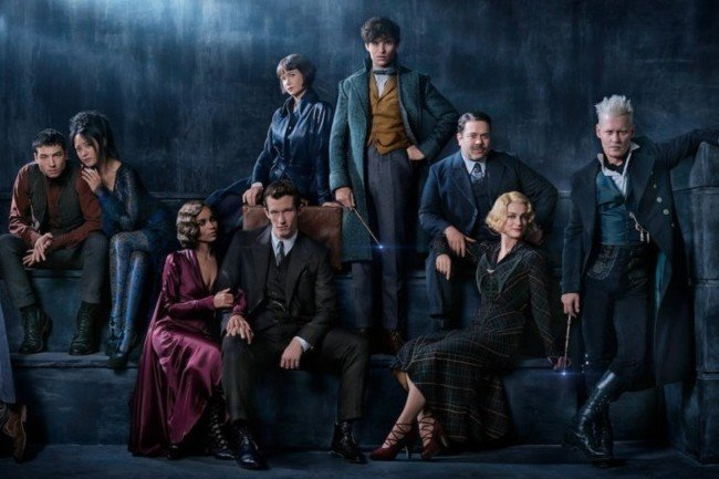 There Are a Ton of New Details About the 'Fantastic Beasts' Sequel