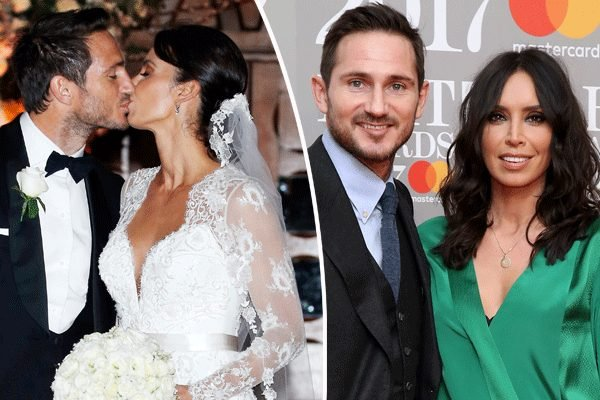 Inside Christine Bleakley and Frank Lampard's marriage