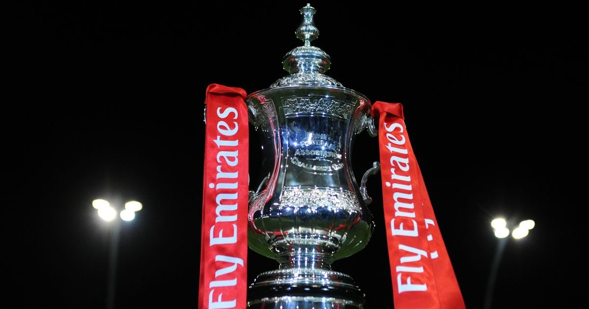 FA Cup fifth round draw in full