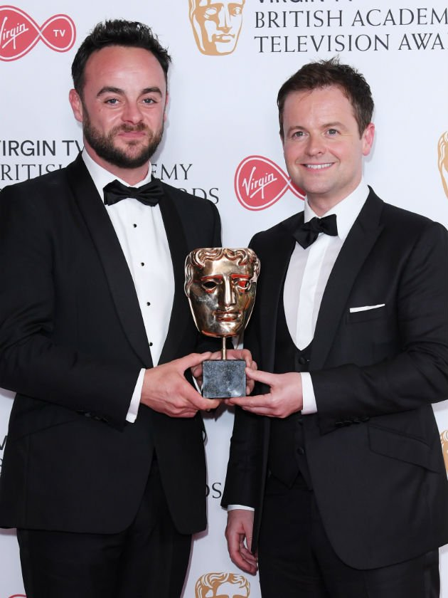 Declan Donnelly finally opens up on BFF Ant McPartlin's rehab stint