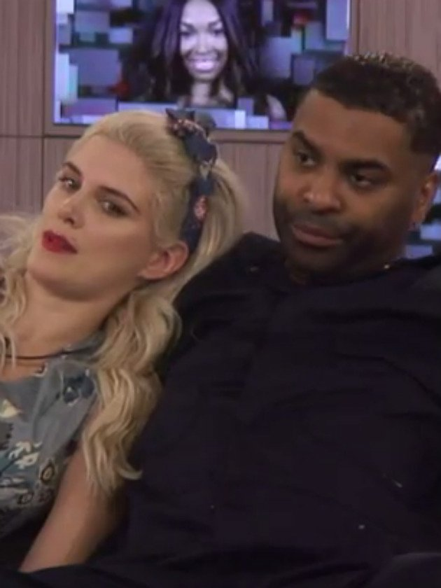 Celebrity Big Brother 2018 fans BORED of Ashley James and Ginuwine
