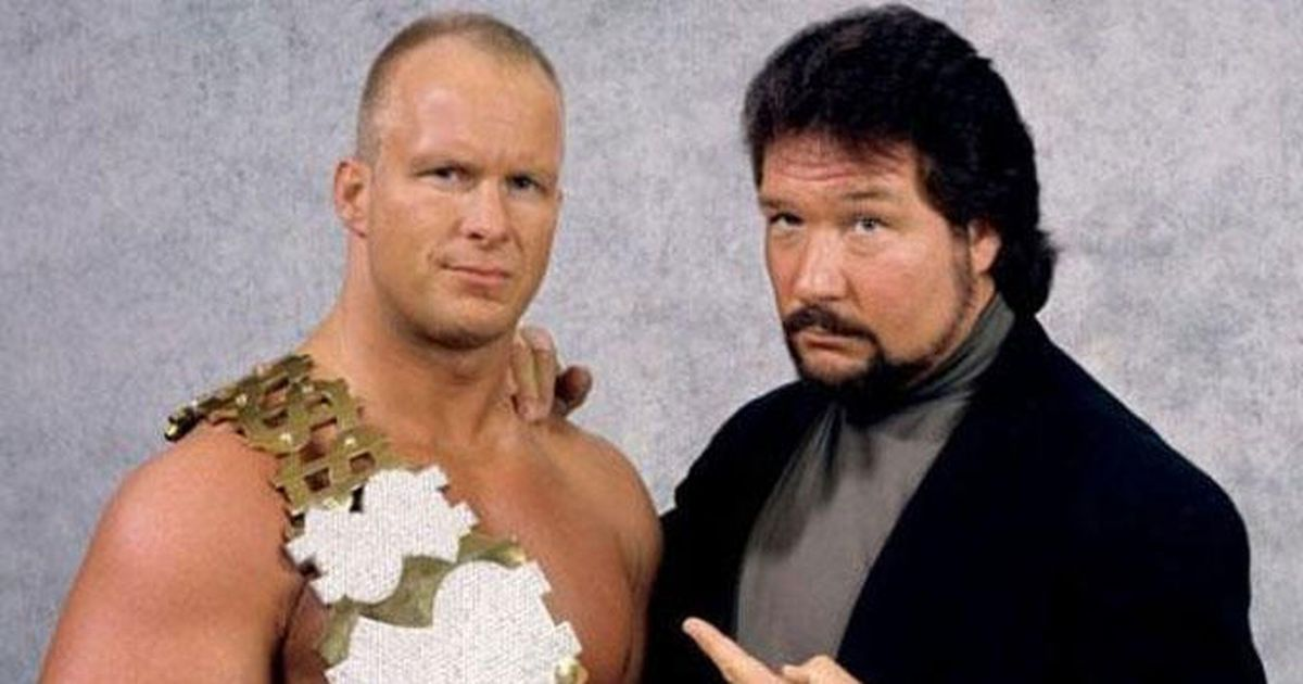 WWE legend names the one superstar who totally exceeded his expectations