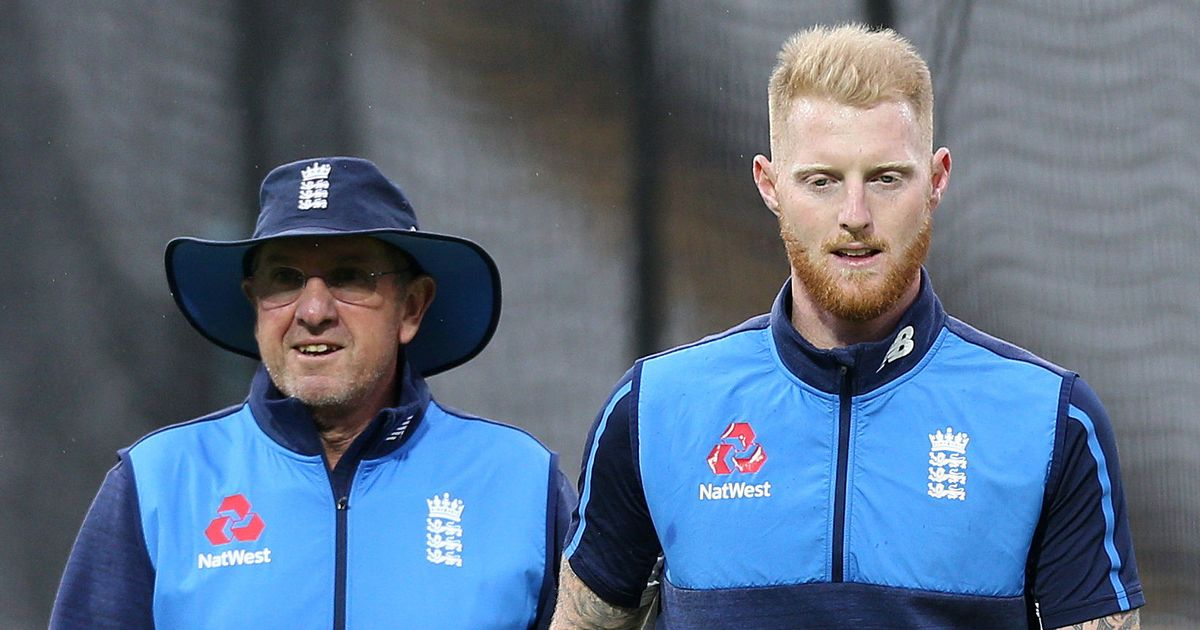 Trevor Bayliss keen to get Ben Stokes back in England squad ahead of New Zealand