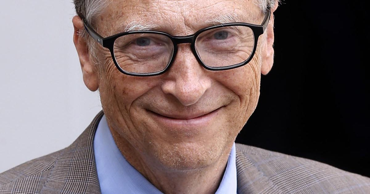 Bill Gates' net worth and what Microsoft founder is doing with his billions