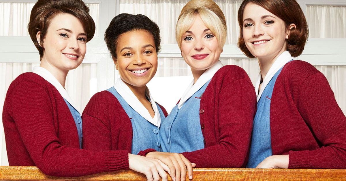 A new nurse joins the Call The Midwife gang for its seventh series