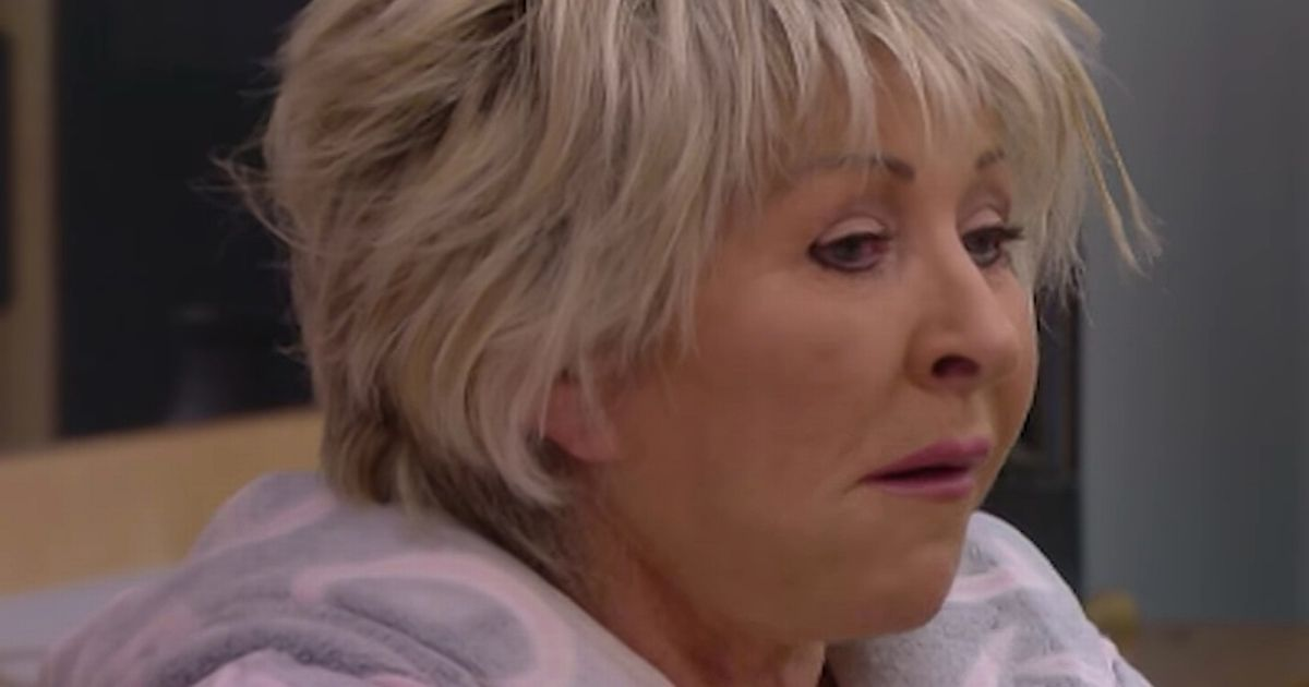 CBB's furious Maggie Oliver confronts 'hypocrite' Ann Widdecombe over nomination