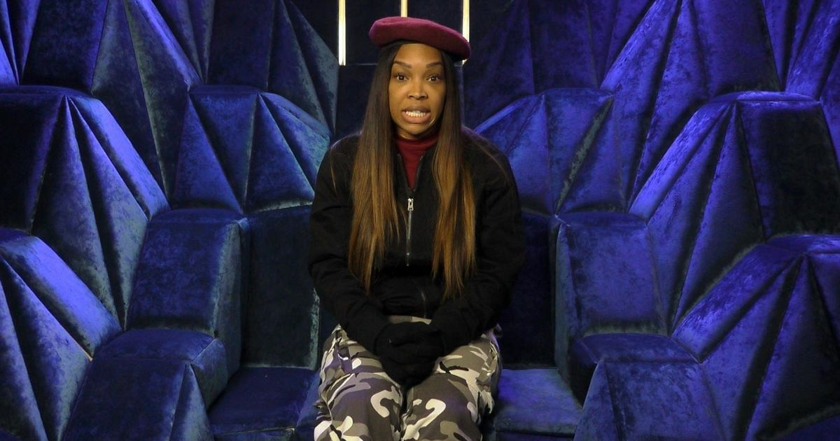 CBB star 'quits' show and asks for 'arrangements to be made for her to leave'