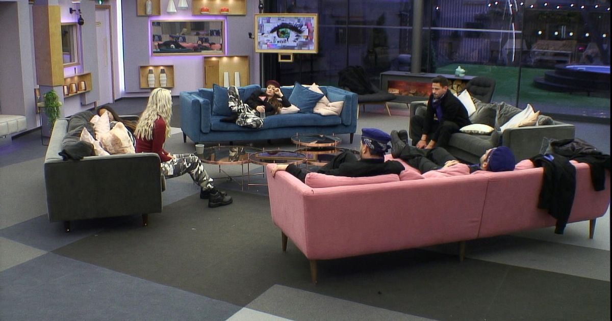 First two housemates booted out of CBB revealed during triple eviction