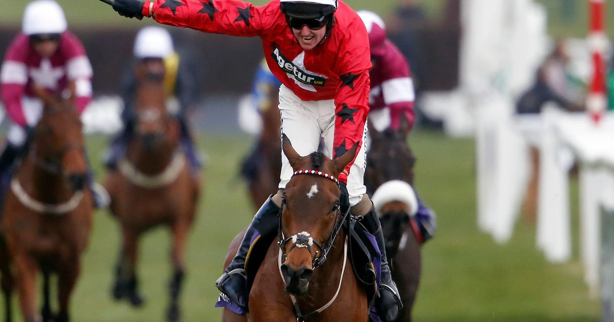 Grand National 2018 entries revealed led by top Aintree contender Blaklion