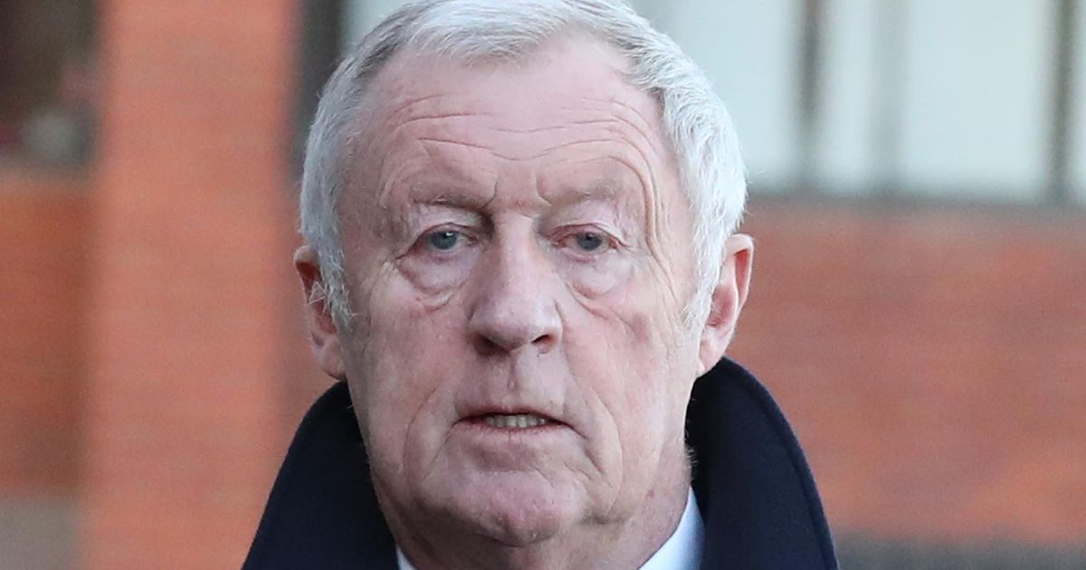 Chris Tarrant admits drink-driving