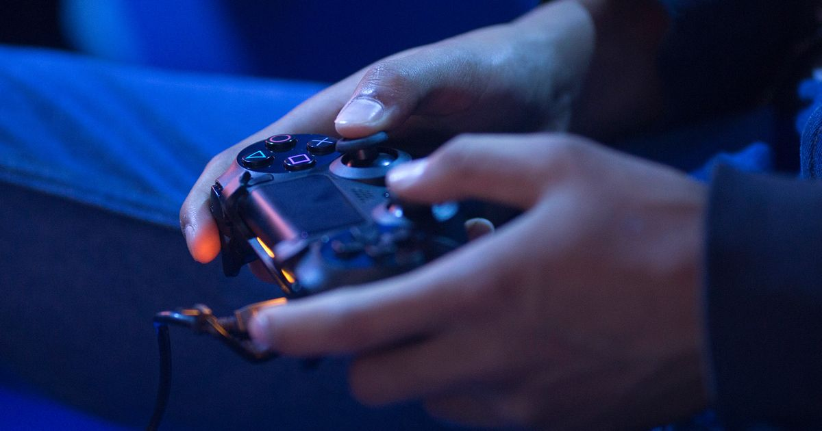 Violent video games DO NOT make players more aggressive in real life
