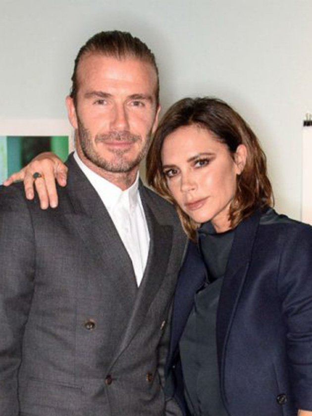 Victoria Beckham pokes fun at David Beckham with THESE cheeky photos
