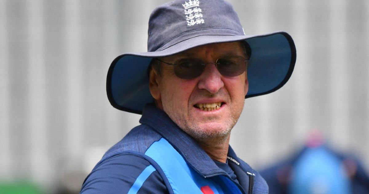 England must embrace favourites tag to end World Cup duck, says Bayliss