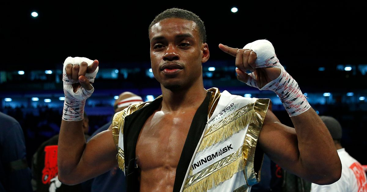 How IBF king Errol Spence combines qualities of the all-time great welterweights