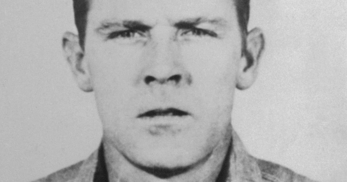 This could be proof that infamous Alcatraz escapees did survive 1962 jailbreak
