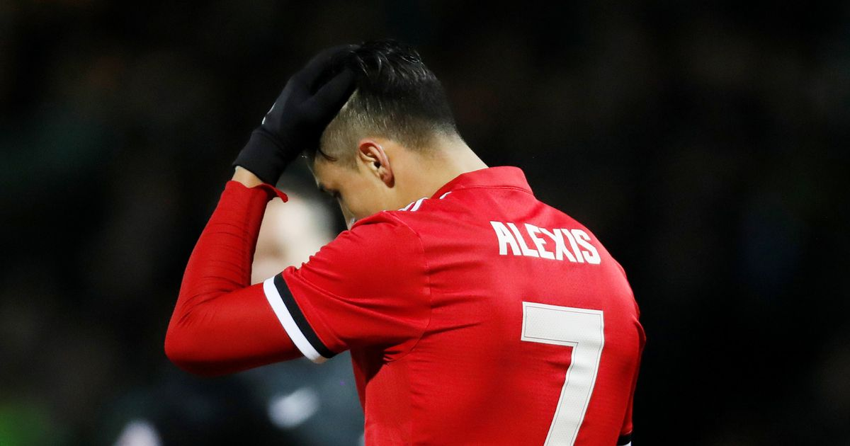 Sanchez mocked over man of the match award on Manchester United debut