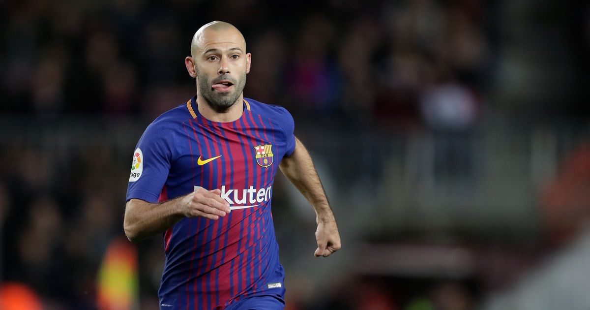 Barcelona star to leave Nou Camp with official ceremony before move to China