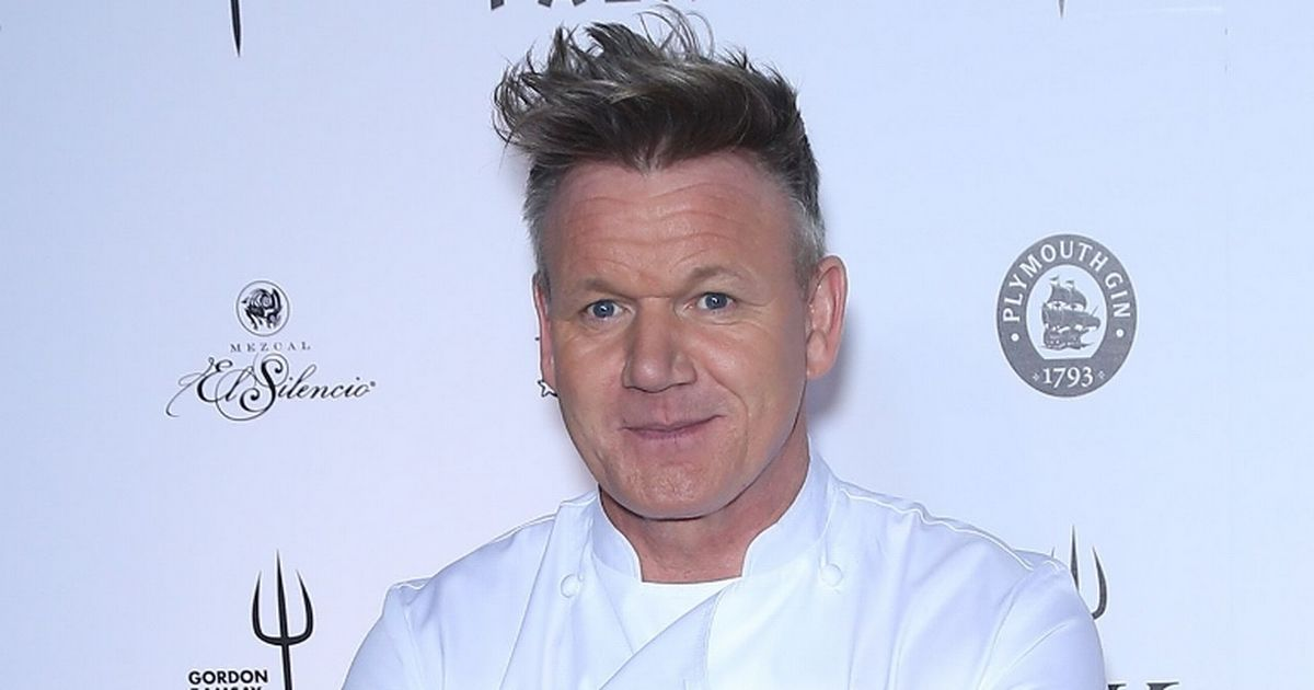 Gordon Ramsay lost 4 stone over fears wife Tana would leave him for another man