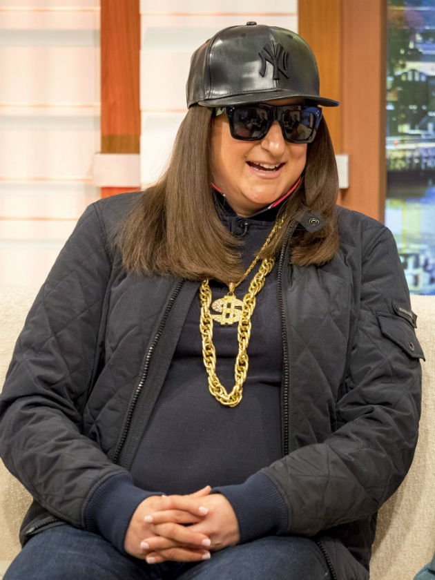 X Factor's Honey G is unrecognisable after shock glamorous makeover