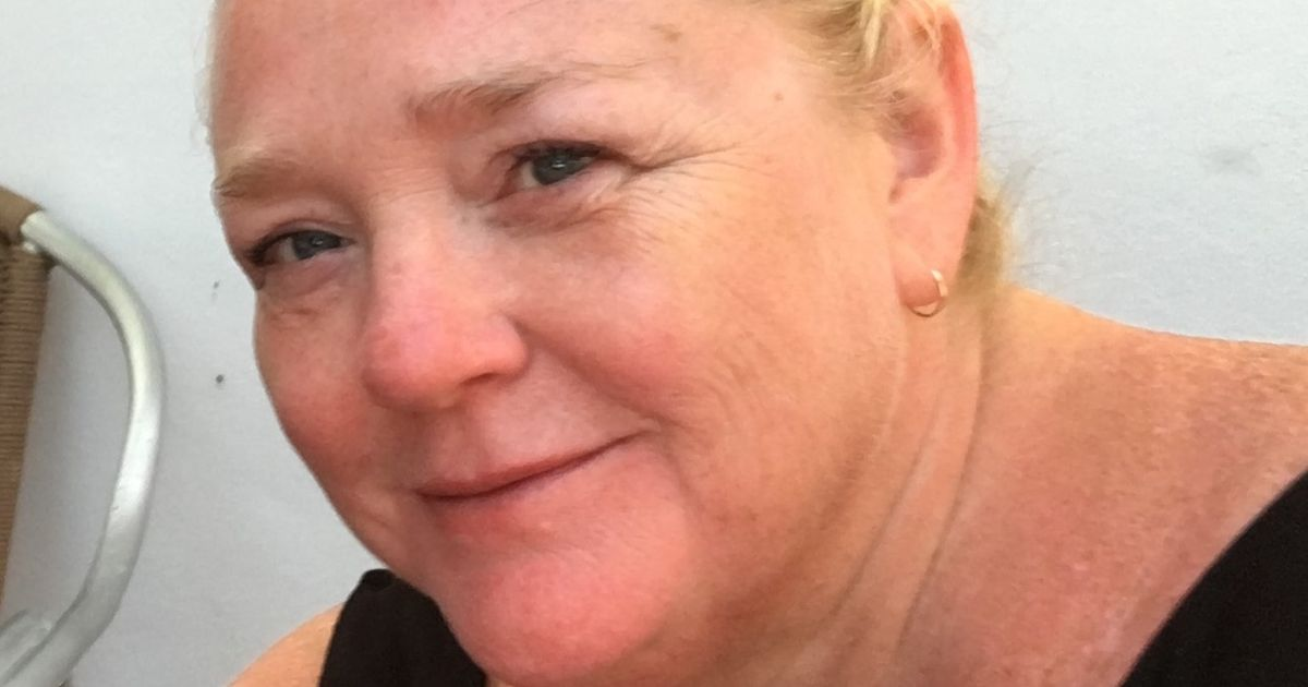 Mum-of-two dies after flu left her struggling to breathe