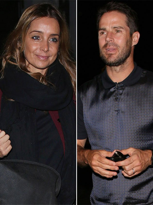 Jamie and Louise Redknapp – The REAL reason they divorced
