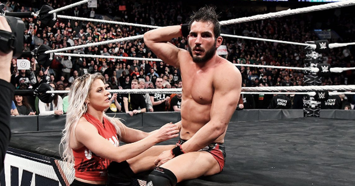 How NXT Takeover and Johnny Gargano gave WWE's Royal Rumble a major problem