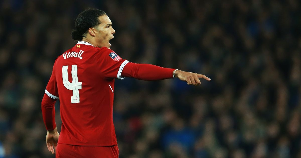 Man Utd fans claim their defender is worth double van Dijk after Burnley display