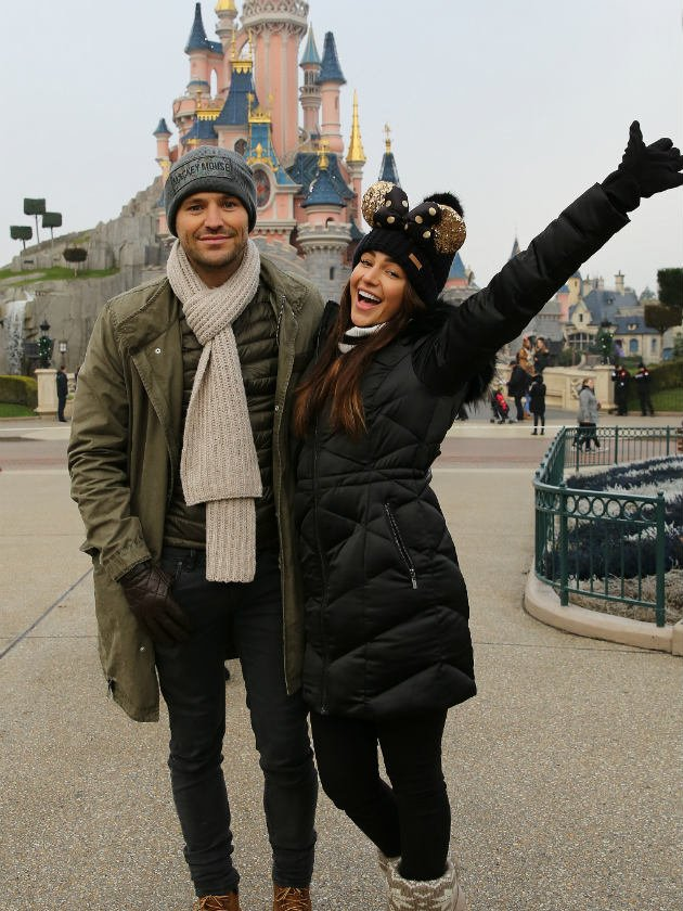 Are Mark Wright and Michelle Keegan LA's new power couple?