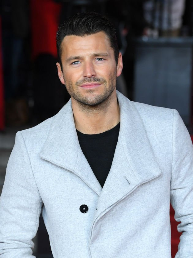 Mark Wright shares loved-up photo with Michelle Keegan on date night
