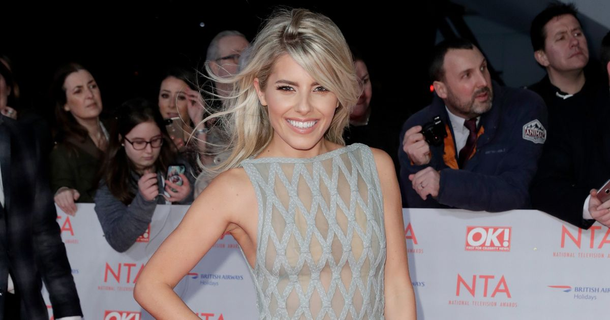 Mollie King opens up on her relationship with Strictly partner AJ Pritchard