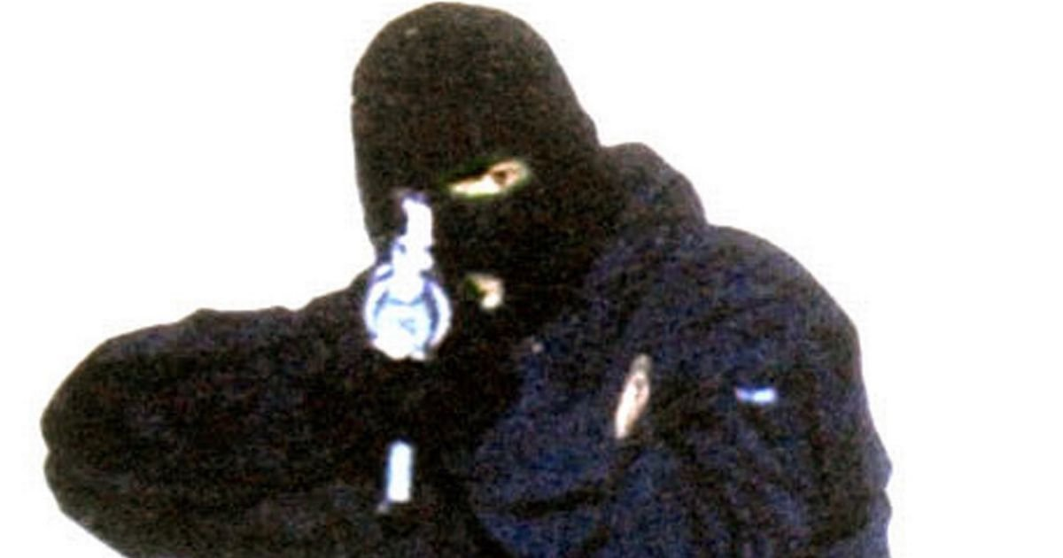 'Supergrass' handed six years for five murders and more than 200 terror offences