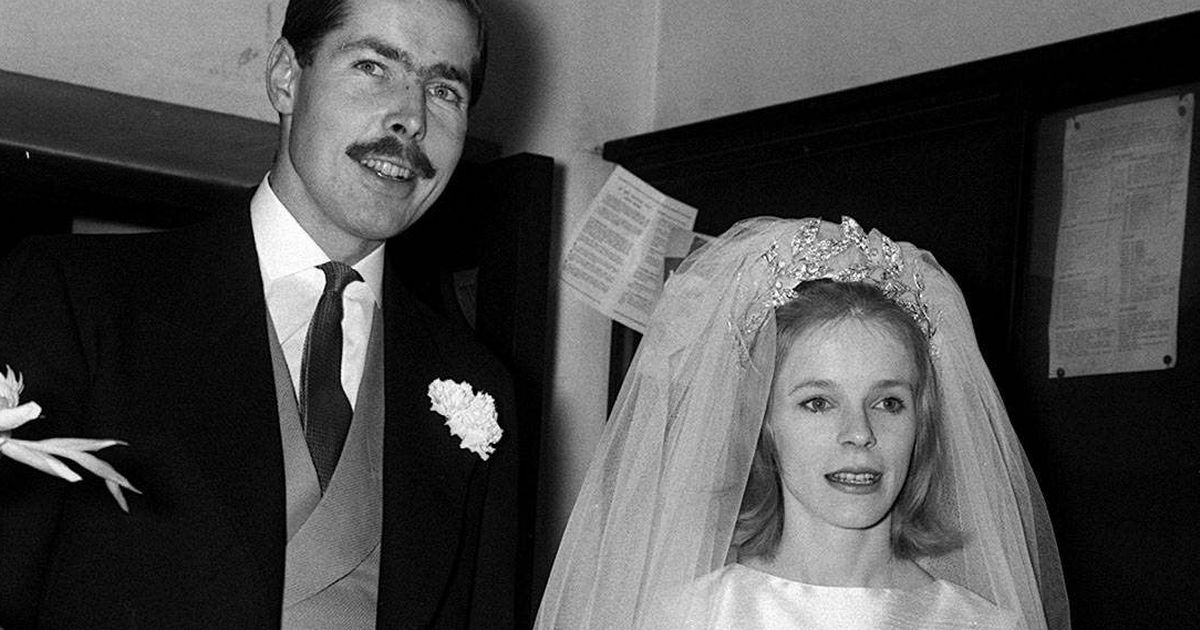 Lord Lucan's top hat one of aristocrat's extraordinary possessions up for sale