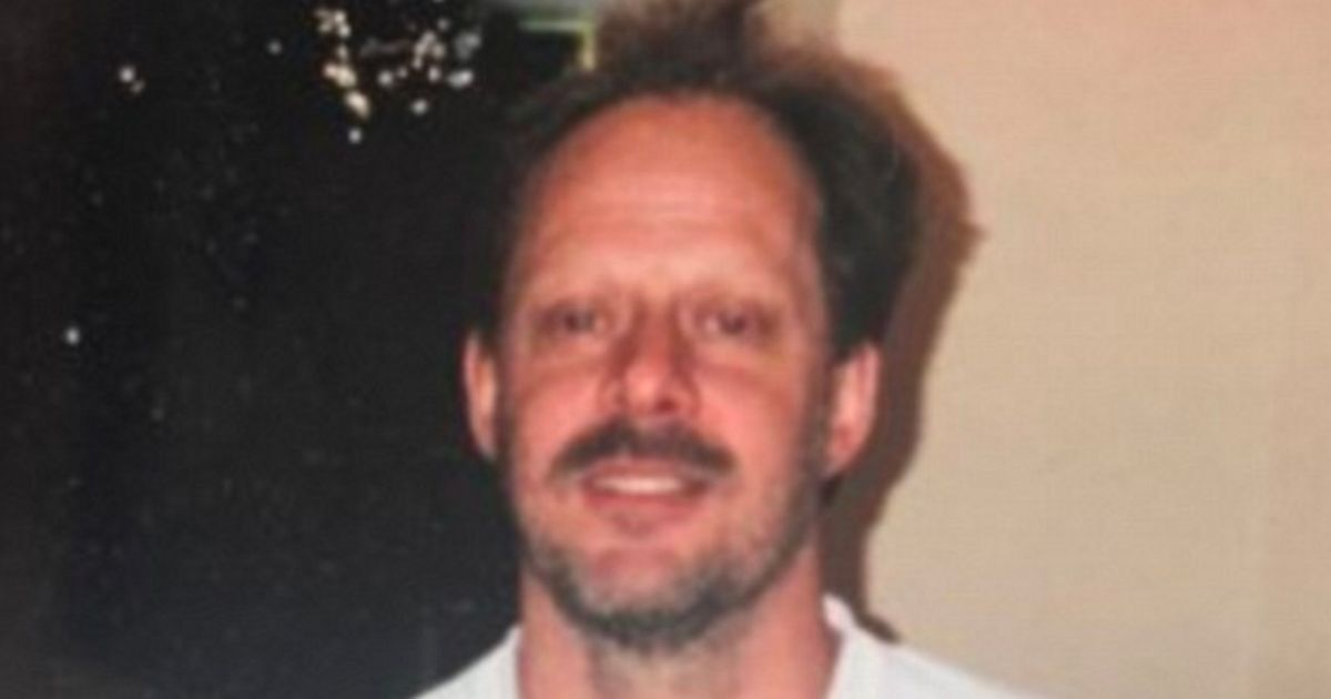 Police release unseen photos from Vegas gunman's hotel room where he murdered 58