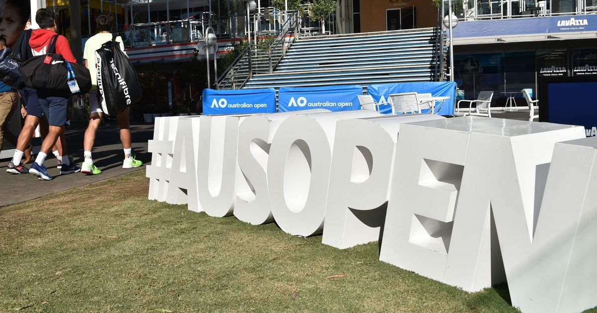Australian Open 2018: Results, order of play and latest odds