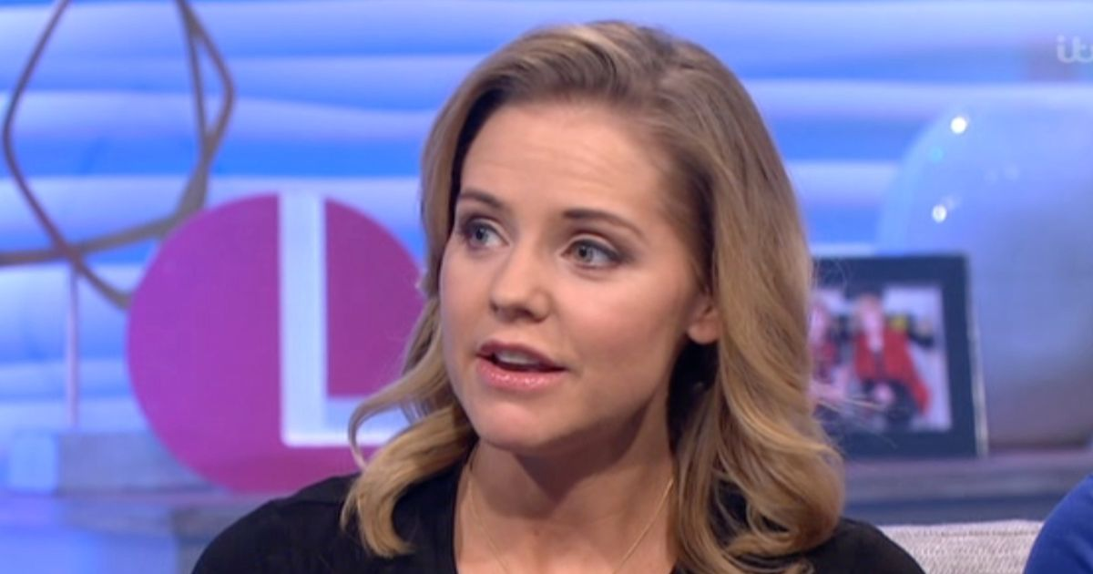 Steph Waring 'confused' by DOI exit and admits hard work is 'down the toilet'