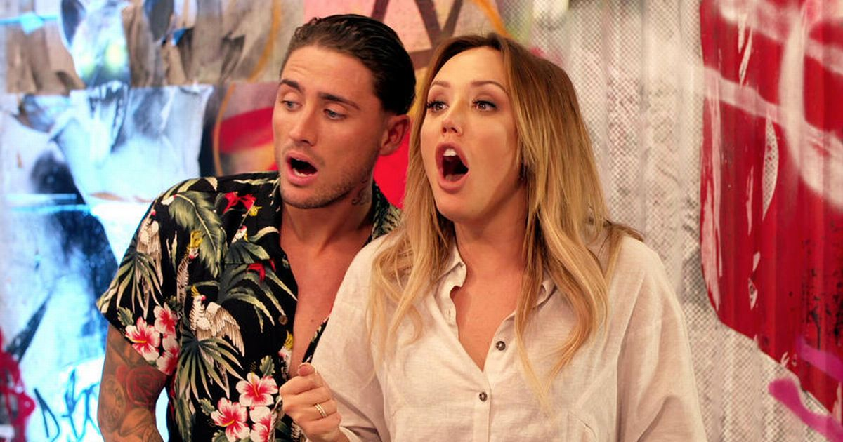 Scotty T 'replaces Stephen Bear as he begins filming Just Tattoo Of Us'