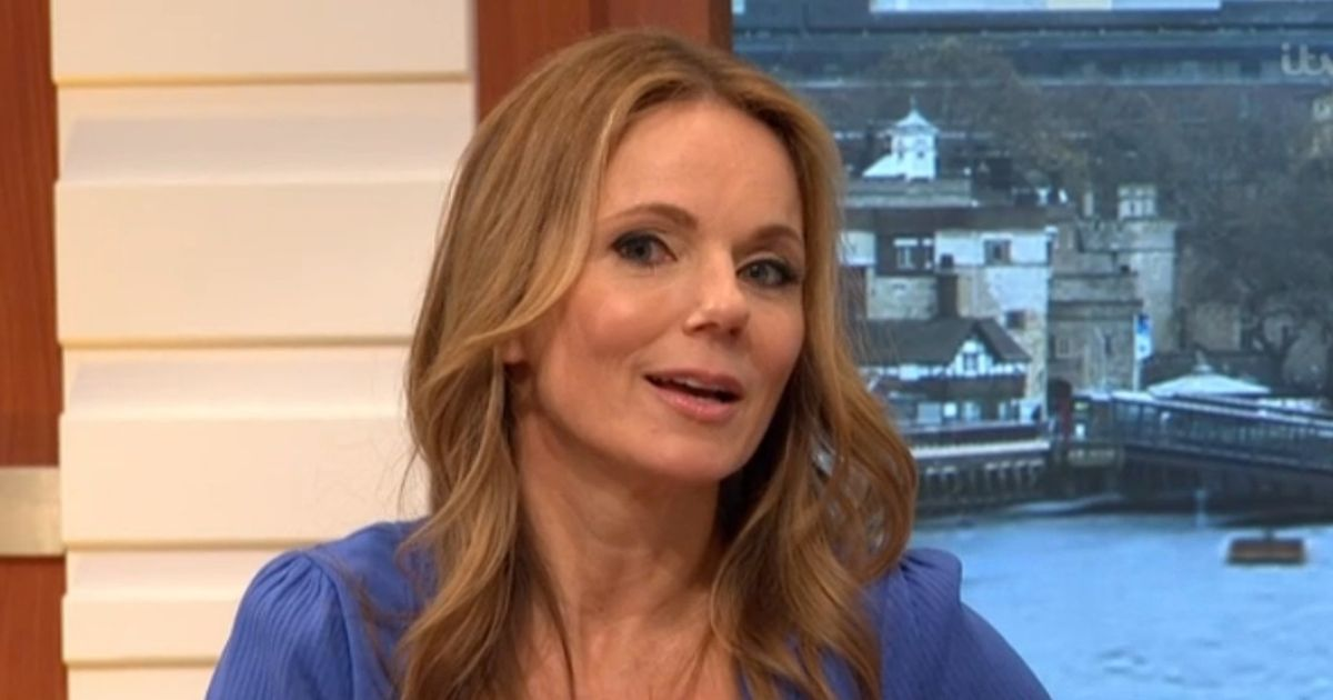 "Susanna Reid accuses Geri Horner of ""throwing shade"" at the Spice Girls"