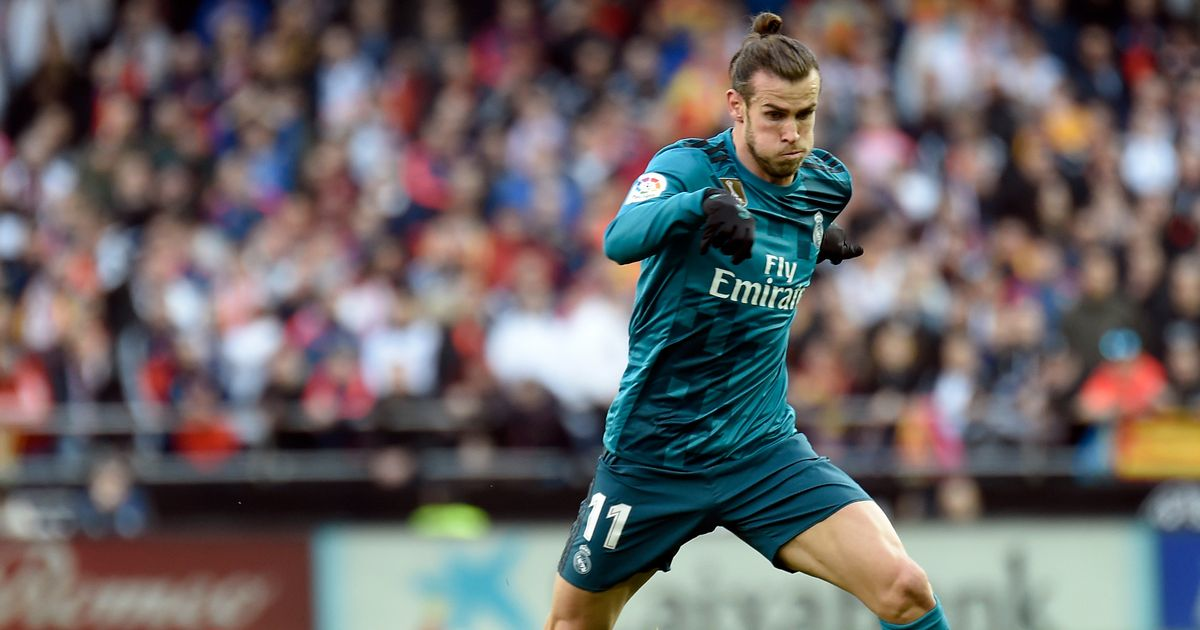 Manchester United on alert as Gareth Bale 'tells Real Madrid he wants out'