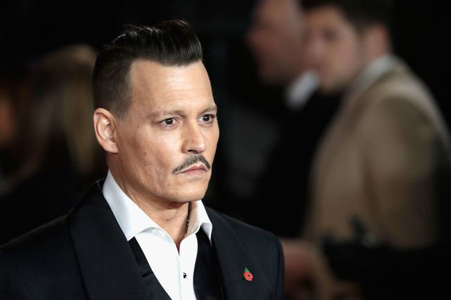 David Yates Defends Johnny Depp's Role in the Upcoming 'Fantastic Beasts'
