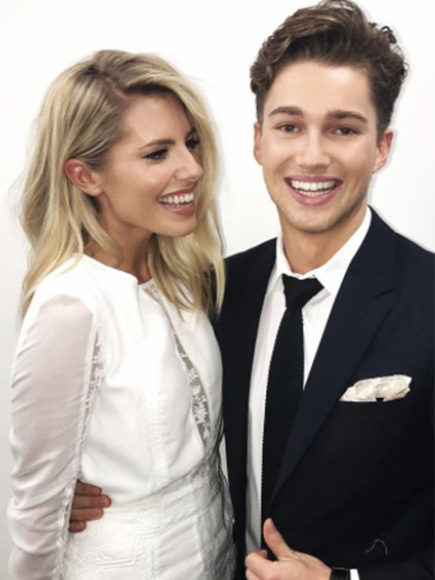 Strictly's AJ Pritchard FINALLY reveals whether he's dating Mollie King