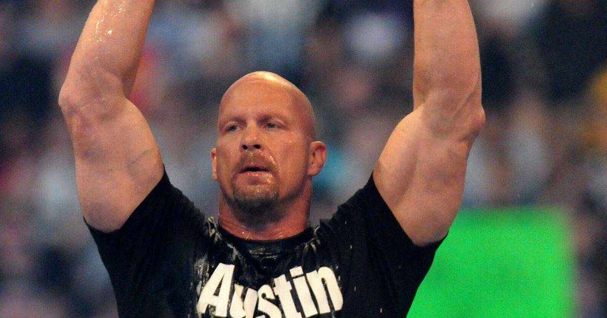 WWE fans love what Stone Cold Steve Austin did at Raw 25