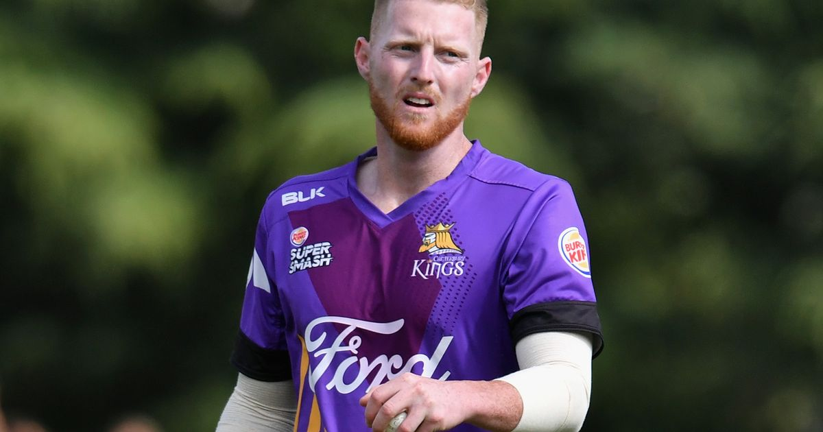 Ben Stokes' court date is exactly same day's he's due to make England comeback