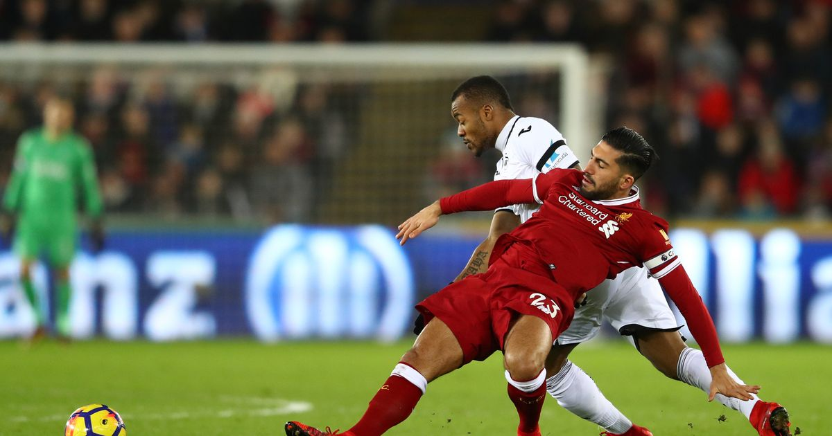 Liverpool receive boost in hopes to keep Emre Can after Juventus admission