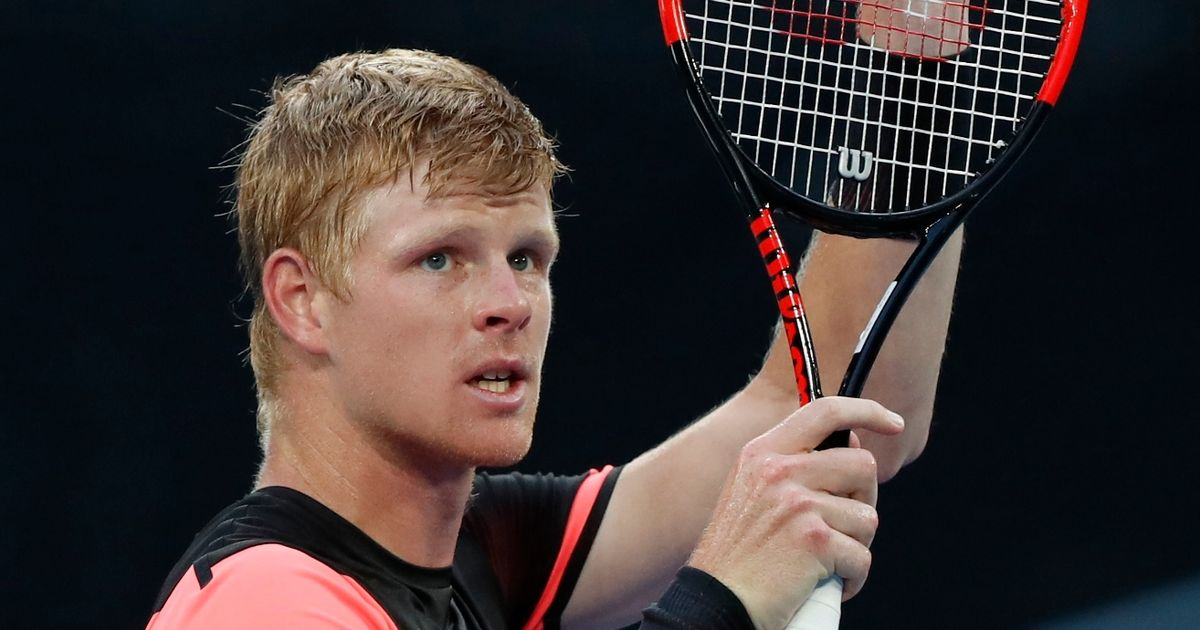 All the details of Kyle Edmund's next match as he goes for Australian Open glory